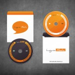 Personalizare cd dvd